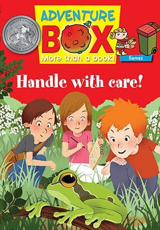 جلد مجله کودک