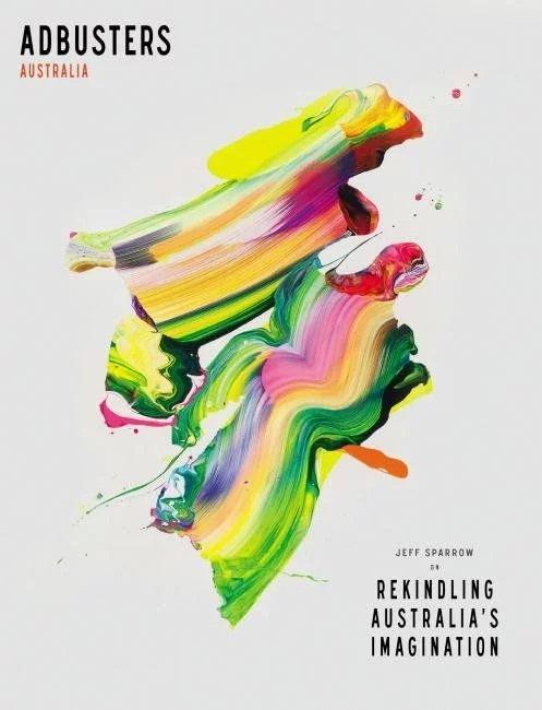 طراحی هنری جلد مجله