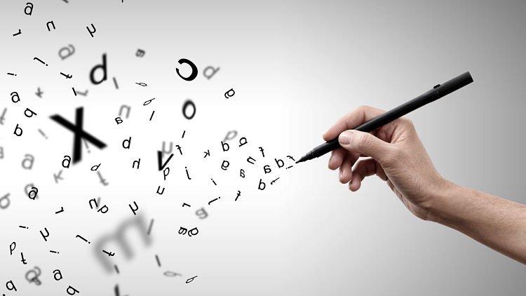 ویرایش زبانی – ساختاری از انواع ویراستاری کتاب